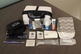 United Luggage Restrictions by Inside United U0027s New Polaris And Premium Cabin Amenity Kits