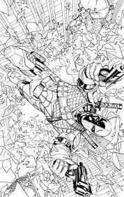 image justice league 48 dcu variant coloring book cover