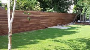 Types Of Garden Fences - fencing u2013 sagepltd
