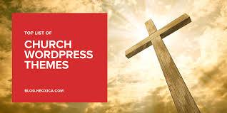 neoxica top 10 church themes