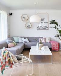 Best  Colourful Living Room Ideas On Pinterest Colorful Couch - Small living room interior designs