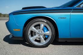 2010 dodge challenger fast lane classic cars