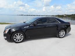 2008 cadillac cts performance 2008 cadillac cts di performance luxury blueslade motor cars llc