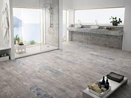 Rustic Tile Bathroom - ideas rustic flooring ideas design rustic bathroom flooring