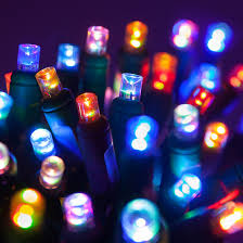classy led color changing christmas lights wide angle 5mm led