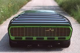 the bertone carabo is a concept car you u0027ll never forget u2022 petrolicious