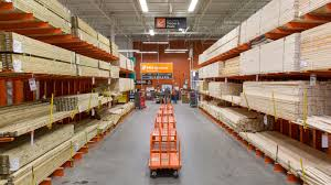home depot hd stock price financials and news fortune 500