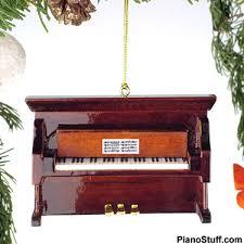 piano ornament rainforest islands ferry