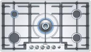 piano cottura bosh bosch pcr 915m91e piani cottura a gas