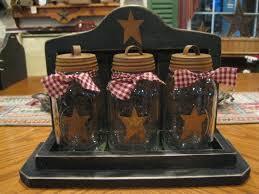 best 25 primitive mason jars ideas on pinterest rustic mason