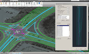 nexus cad software for junction planning and design transoft