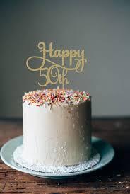 50 birthday cake happy 50th cake topper 50th cake topper 50th birthday cake