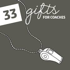 gifts for from 33 thoughtful gifts for coaches dodo burd