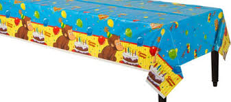 curious george party curious george party supplies curious george birthday party city