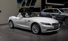 what car bmw z4 bmw introduces fusion design z4 roadster just in for
