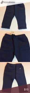 boys light blue dress pants nwt zara boy pants 9 12 months linen blend navy zara boys boys