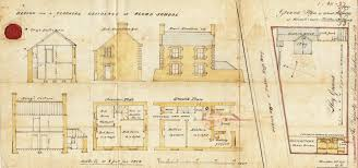 Building Plan by Acomb National Building Plan