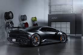 Lamborghini Huracan Body Kit - gray lamborghini huracan adv10r mv2 cs series wheel 20x9 front