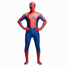 Spiderman Costume Halloween Compare Prices Halloween Spiderman Shopping Buy