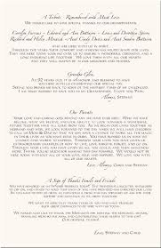 Wedding Program Sample Template Best 25 Wedding Program Templates Ideas On Pinterest Diy