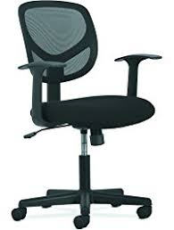 Computer Desk Chair Home Office Desk Chairs Amazon Com