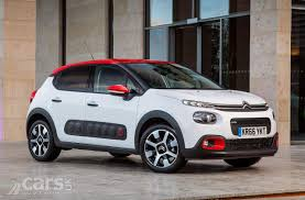 new citroen citroen c3 flair bluehdi 100 review 2017 citroen u0027s fiesta