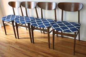 Blue Dining Set by Blue Picked Vintage