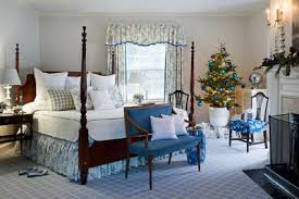 Well Decorated Homes 40 Fresh Blue Christmas Decorating Ideas Family Holiday Net