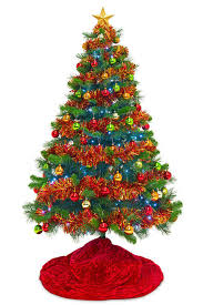 christmas skirt tips for choosing a christmas tree skirt size ebay
