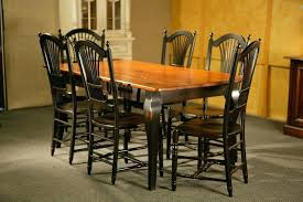pine dining room table plans round tables antique and chairs for