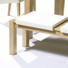Esszimmer Bank Eiche Mit Lehne Esszimmerbank Eiche Kreative Ideen Für Design Und Wohnmöbel