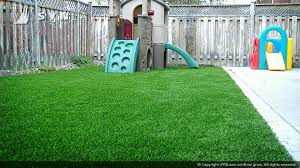 Fake Grass Mats Patio Playground Installations Fake Grass Grasses And Backyard