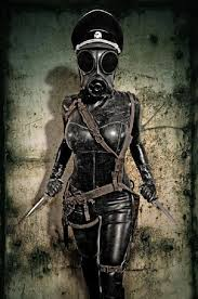 Gas Mask Costume Leather Helmet Google Search The Bachaie Pinterest