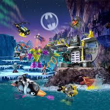imaginext batcave imaginex bat cave