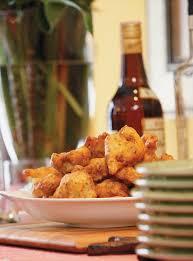 ricardo cuisine cod fritters ricardo