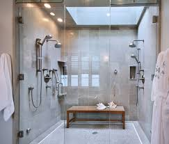 the advantages of shower stalls for the bathrooms wearefound