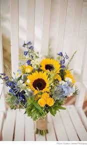 Centerpieces With Sunflowers by 15 Best Sunflower Arrangements Images On Pinterest Sunflower