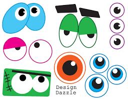 monster eyeball cliparts free download clip art free clip art