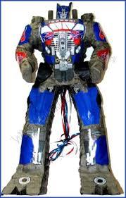 optimus prime pinata 196 best transformers images on transformer birthday