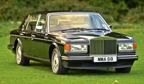 rolls royce silver spur used 1998 rolls royce silver spur for sale in essex pistonheads