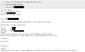 Email Mandiri | login mandiri internet bisnis untuk pertamakali jaranguda com
