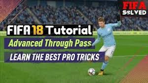 Selved - fifa 18 most effective long shot techniques tutorial how to