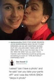 Dan Howell Memes - dan howell finally exposed phil lester i would very much like to