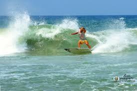 House Beach by Surfing Light House Beach Kovalam Kerala India