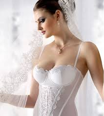 how to pick the best wedding u0026 bridal corset