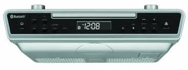 under cabinet kitchen radio cd player top best 5 kitchen radio for sale 2017 product boomsbeat