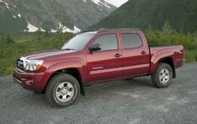 toyota tacoma extended cab used used 2005 toyota tacoma cab pricing for sale edmunds
