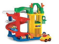 Plan Toys Parking Garage 6227 by Which Are The Best Garage Toys To Buy Rajeshbihani Com