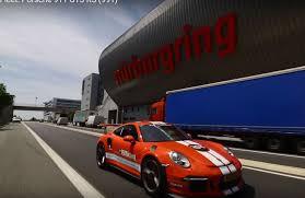 porsche 911 for rent porsche 911 gt3 rs pdk enters rent a car fleet at nurburgring