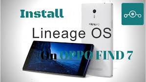 official lineage os 14 1 for oppo find 7 find7 hacks u0026 geeks